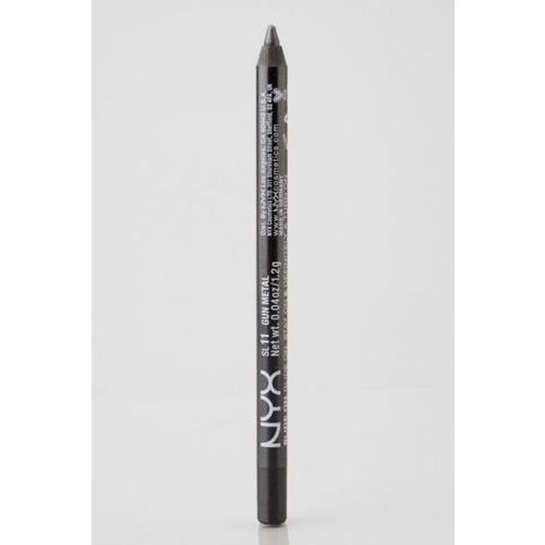 NYX Professional Makeup Slide On Eye Pencil [Gun Metal]