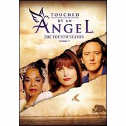 Touched by an Angel: The Fourth Season, Vol. 1 [4 Discs]