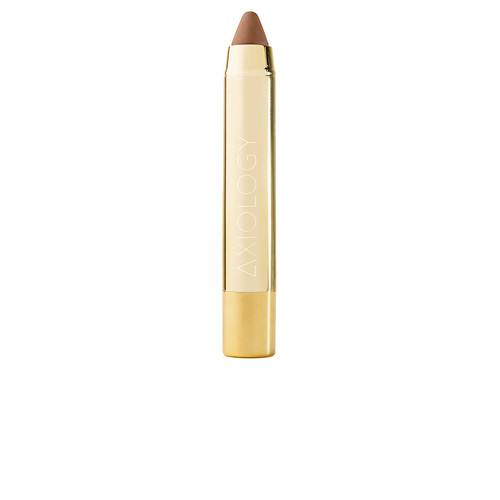 Axiology Natural Organic Lip Crayon in Serene