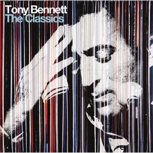 Tony bennett - Classics (CD)