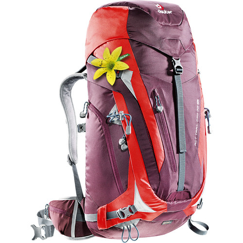 Deuter ACT Trail PRO 38 SL Hiking Backpack