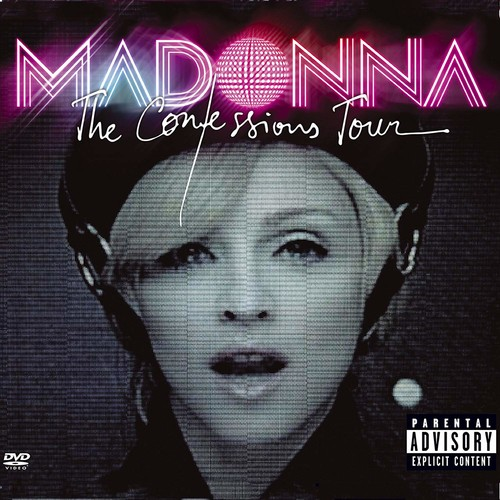 The Confessions Tour - Live from London Explicit Lyrics