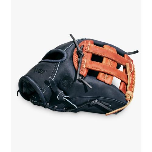 Shinola + Nokona Baseball Glove