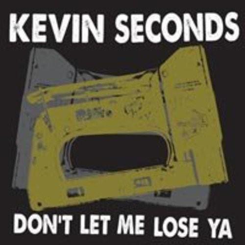 Don't Let Me Lose Ya [LP] - VINYL