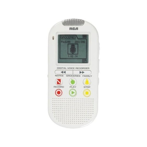 DIGITAL VOICE RECORDER PALM