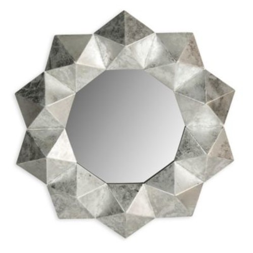 Safavieh Maritza Mirror in Silver