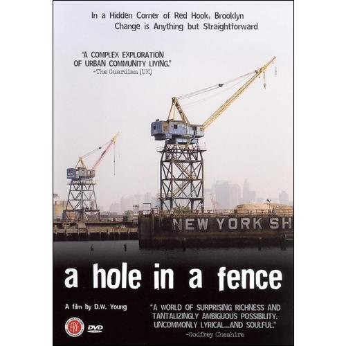 A Hole in a Fence [DVD] [2008]