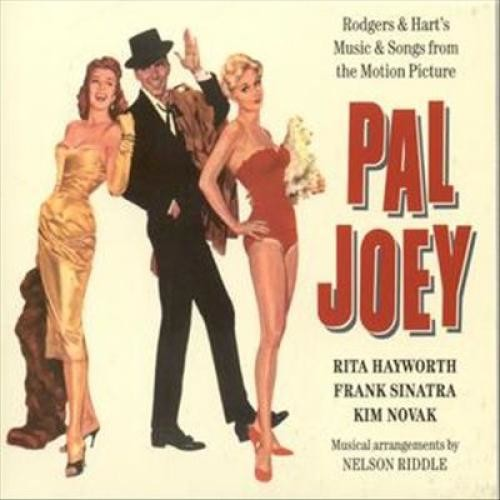 Pal Joey [Original Soundtrack] [CD]