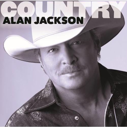 Country: Alan Jackson [CD]