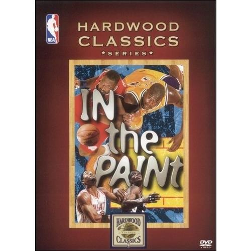 NBA: Hardwood Classics - In the Paint [DVD]