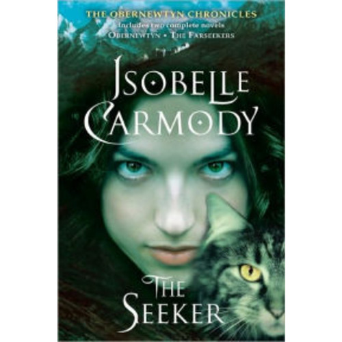 The Seeker: The Obernewtyn Chronicles