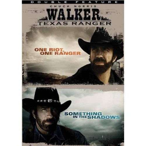 Walker texas ranger:One riot ranger/S (DVD)