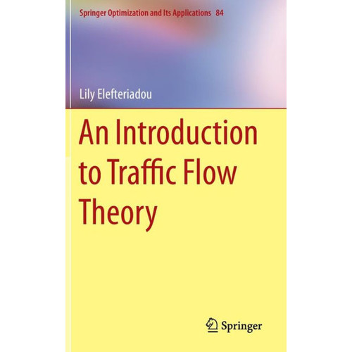An Introduction to Traffic Flow Theory