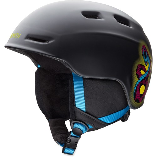 Zoom Jr. Snow Helmet - Boys'