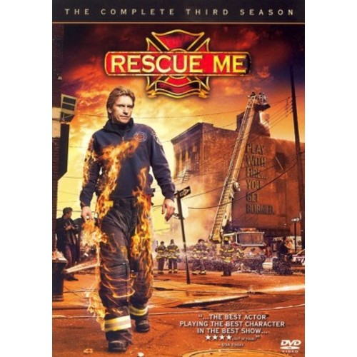 Rescue Me: The Complete Third Season (DVD)