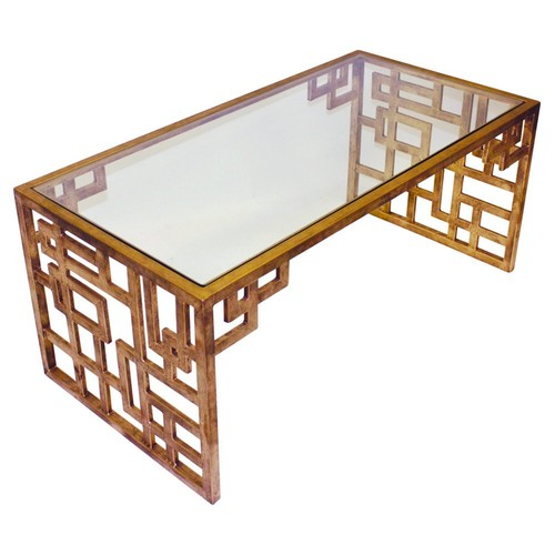 Page Coffee Table