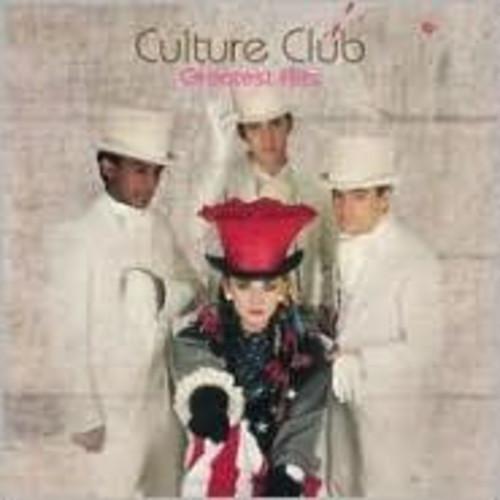 Greatest Hits [CD/DVD]
