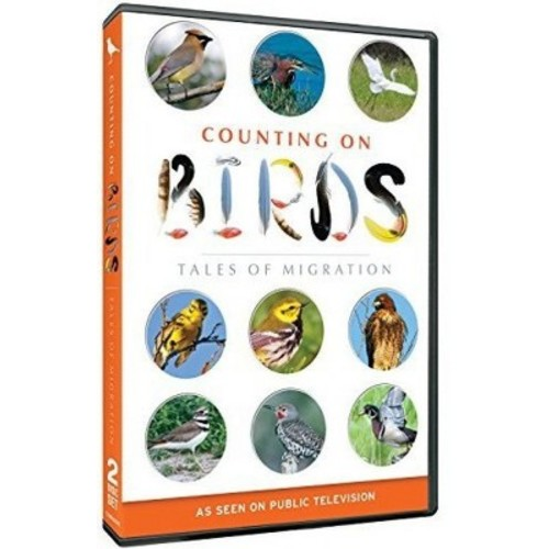Counting on Birds: Tales of Migration [2 Discs] [DVD]