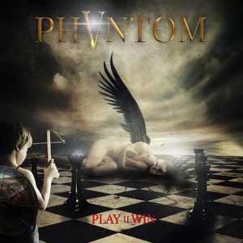 Phantom V - Play To Win [Audio CD]