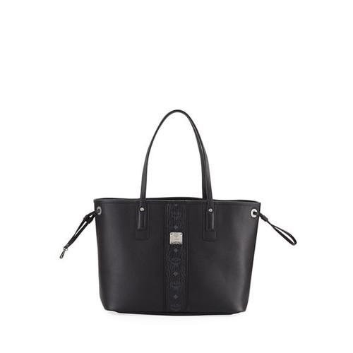 Liz Reversible Shopper Tote Bag