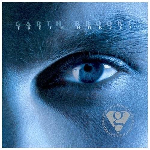 Fresh Horses (Bonus Tracks) CD