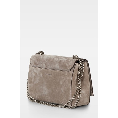 Decadent Copenhagen Clutch With Chain