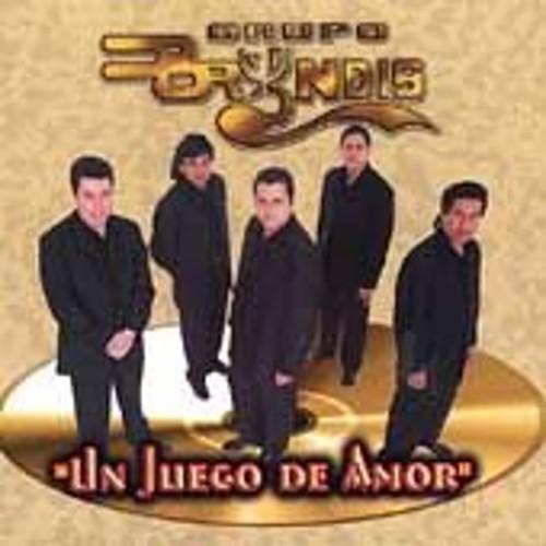 Un Juego de Amor [CD]