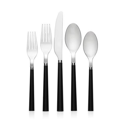 kate spade new york all in good taste 20-Piece Stainless Steel Flatware Set