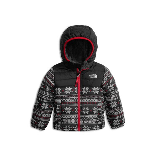 Boys' Mount Chimborazo Puffer Coat - Little Kid
