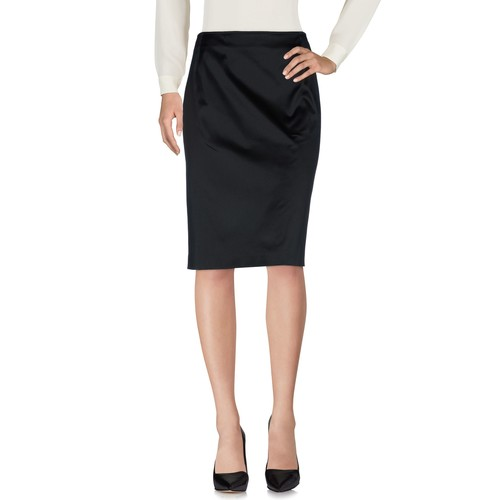 ANNA LINDER Knee length skirt