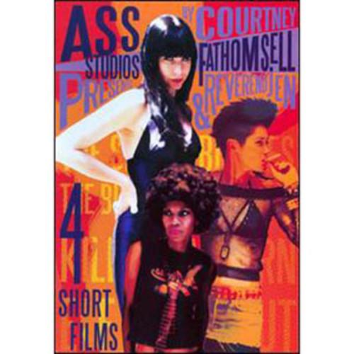 Ass Studios Presents 4 Short Films DD2/2
