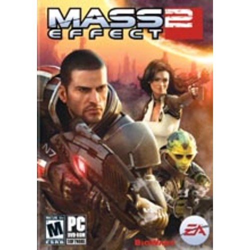 Electronic Arts Mass Effect 2 [Digital]