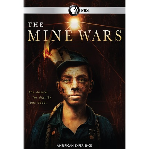 American Experience: The Mine Wars [DVD] [2016]