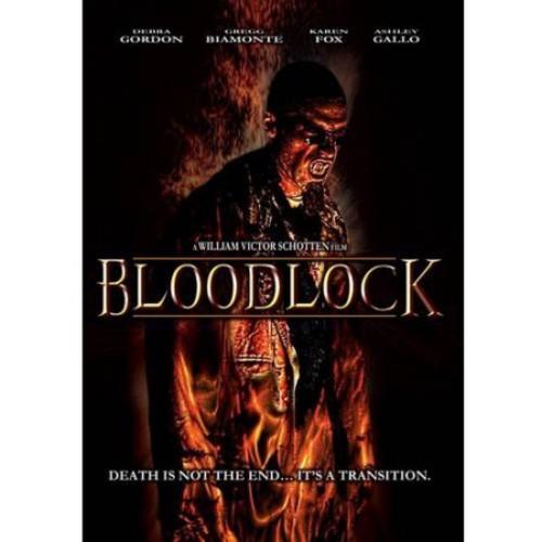 Bloodlock [DVD] [2008]