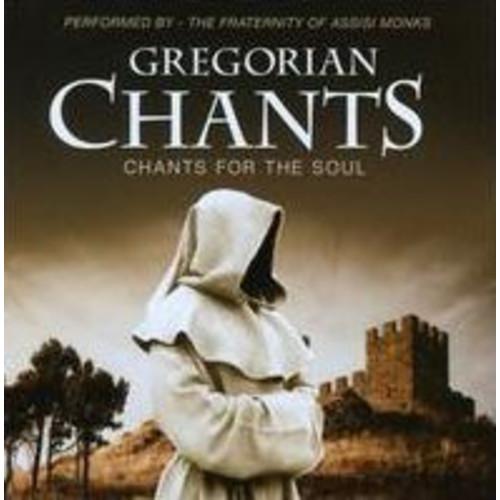 Gregorian Chants: Chants for the Soul