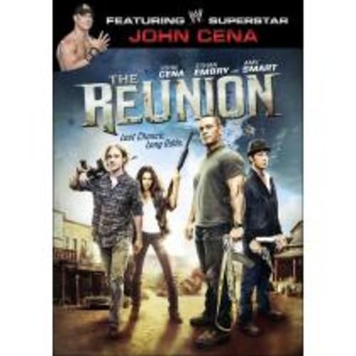 The Reunion [DVD] [2011]