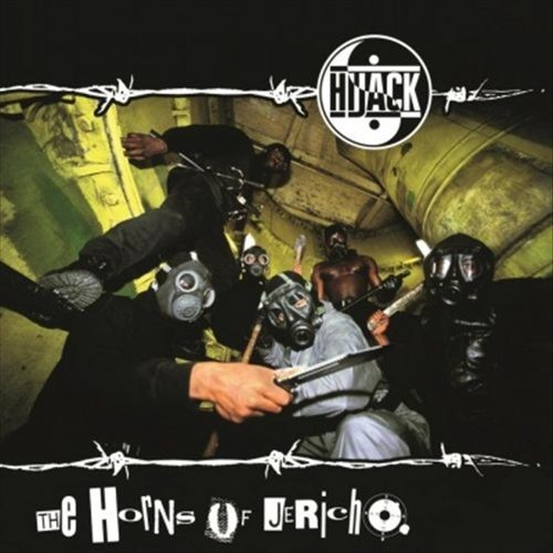 Horns of Jericho [LP] - VINYL