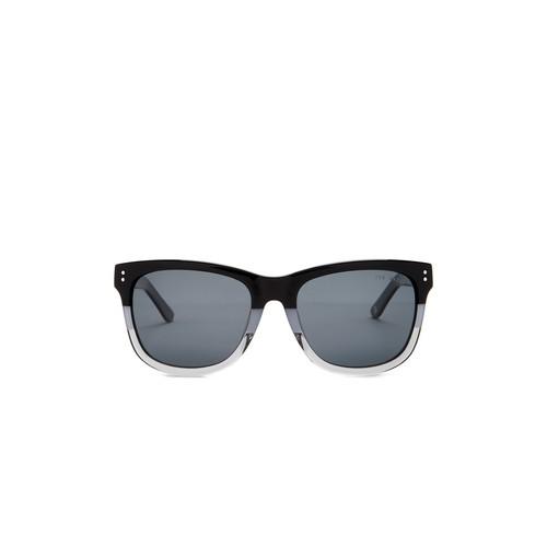 Unisex Full Rim Square Sunglasses