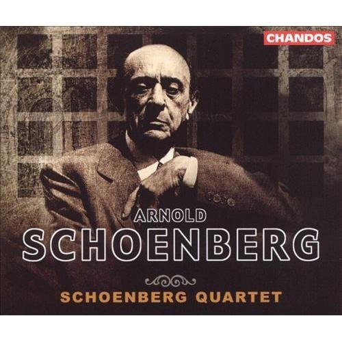 Arnold Schoenberg [Box Set] [CD]