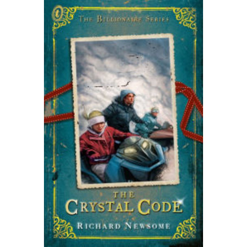 The Crystal Code: The Billionaire Series Book 4