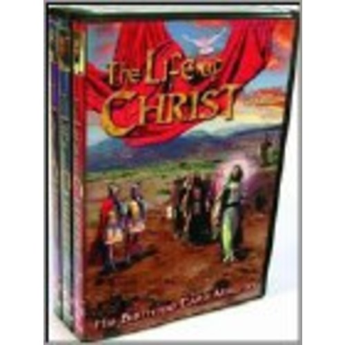 Life of Christ: Complete Series [3 Discs] [DVD]