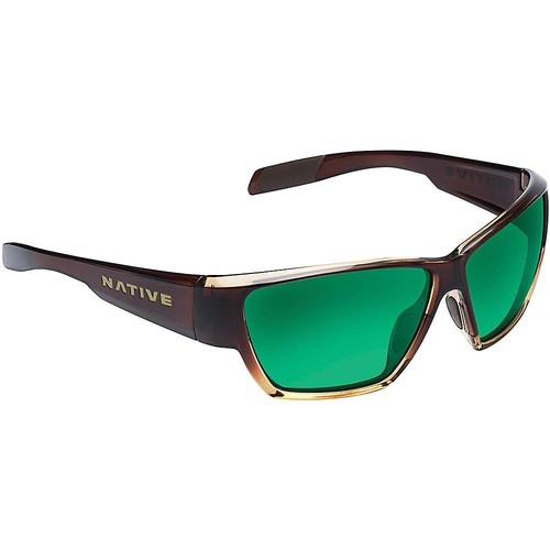 Native Wolcott Polarized Sunglasses