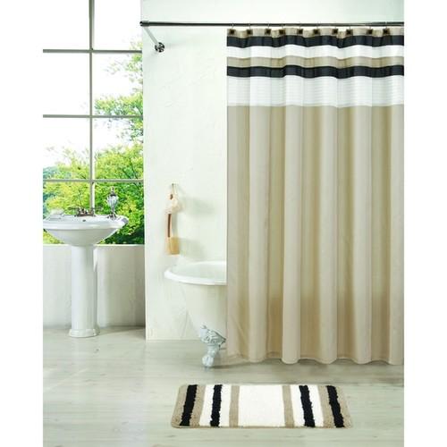 VCNY Stripes 14-piece Bath Set