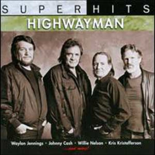 Super Hits By The Highwaymen (Audio CD)