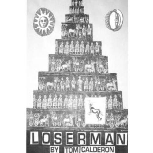 Loserman: A Journey Through the Underworld