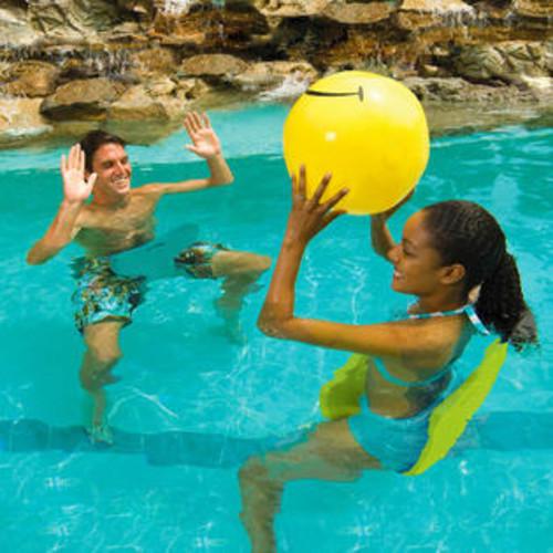 Aqua Cell Aqua Saddle Pool Float