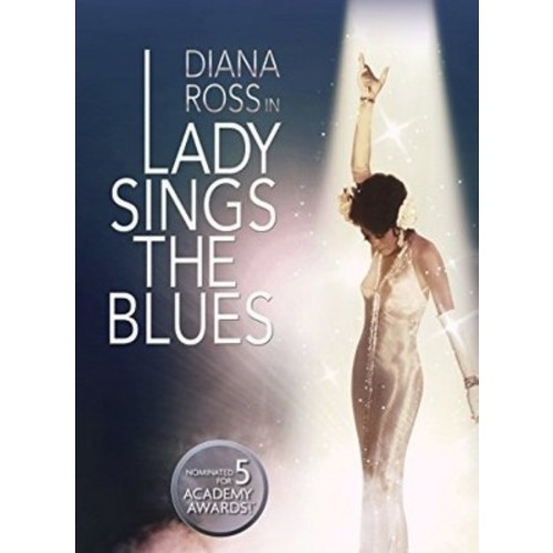 Lady Sings the Blues [DVD]
