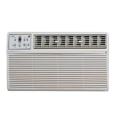 Arctic King 12,000 BTU 220-Volt Through-the-Wall Air Conditioner with Remote