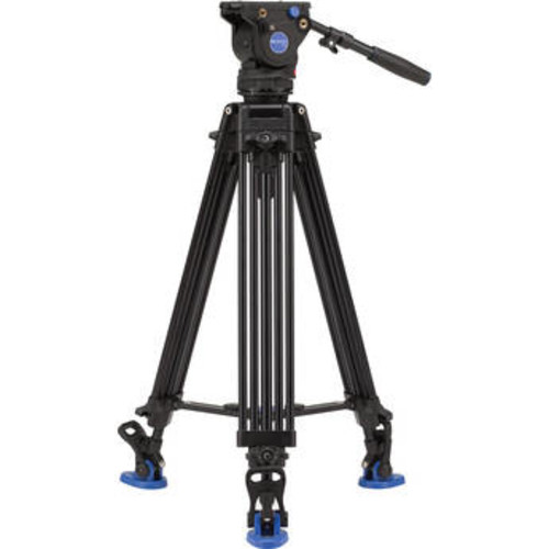 BV6 Pro Video Tripod Kit