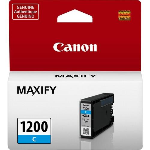 Canon - PGI-1200 Ink Cartridge - Cyan